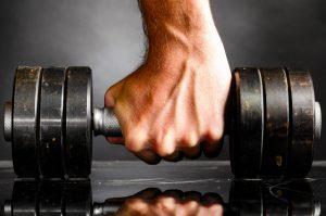 How often should you train?