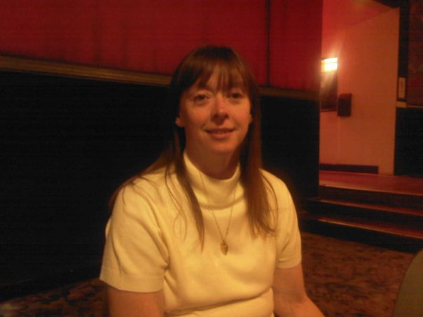 Angela Purbrick
