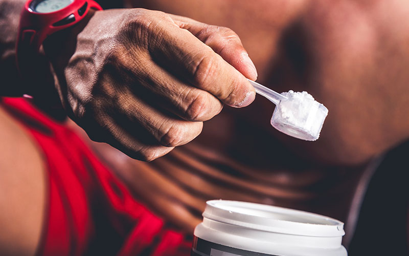 Creatine explained. What is it? why take it?