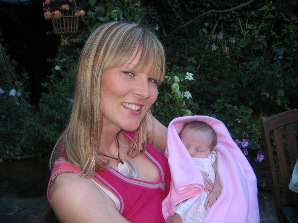 Phoebe Coulson