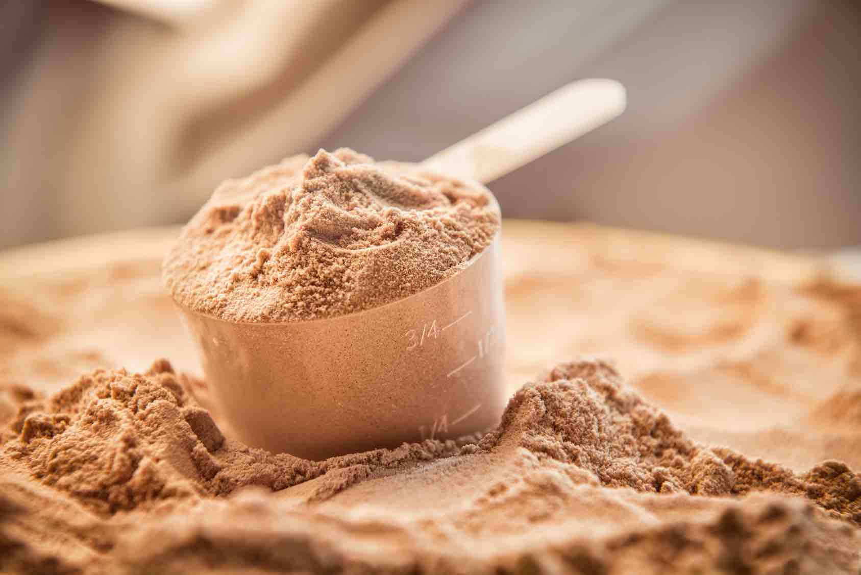 Which protein powder should I use to get the best results?