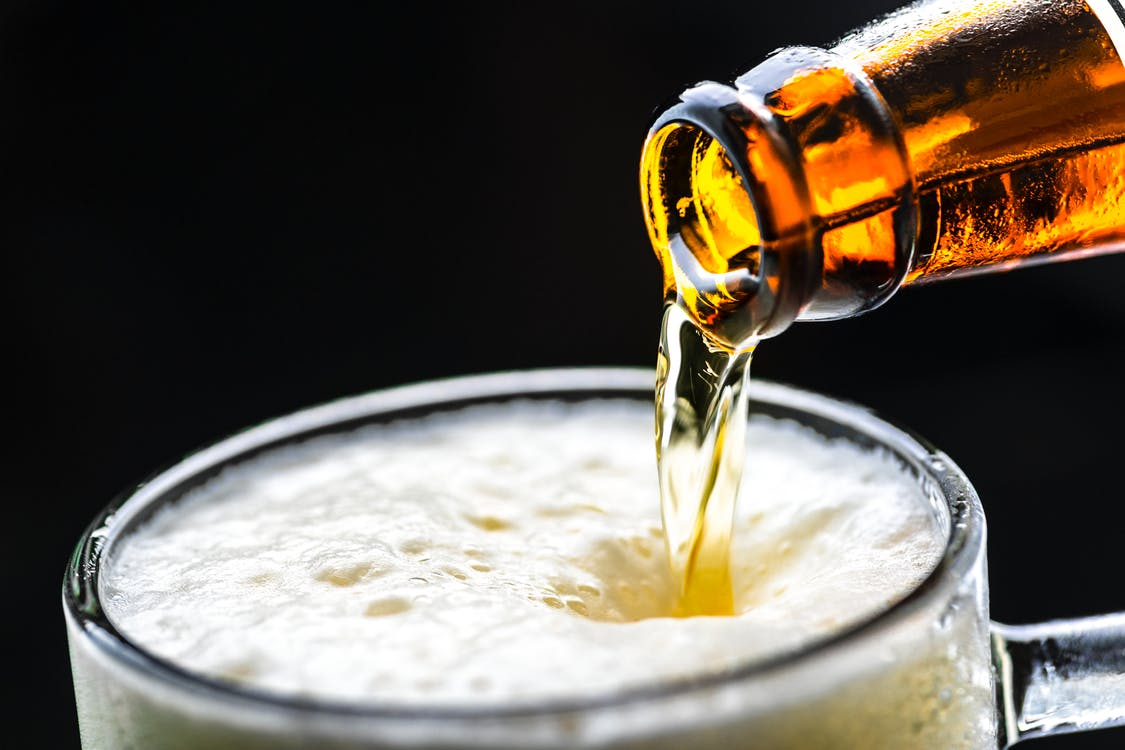 Will alcohol prevent me gaining muscle?