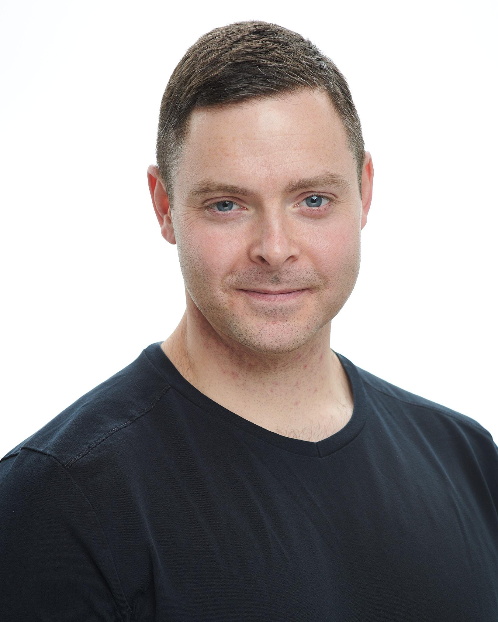 Matt Knight Fatt Loss Personal Training